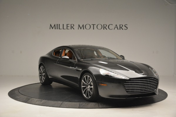 Used 2016 Aston Martin Rapide S for sale Sold at Aston Martin of Greenwich in Greenwich CT 06830 11