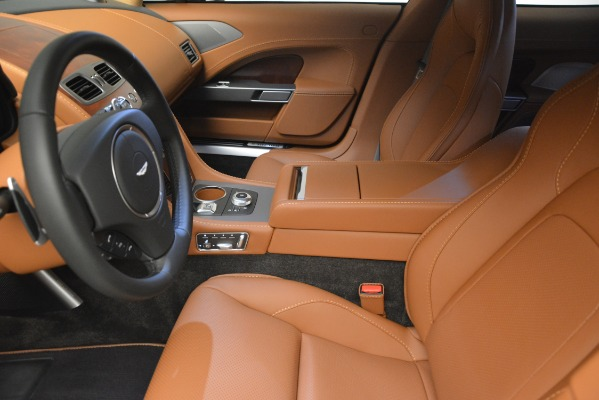 Used 2016 Aston Martin Rapide S for sale Sold at Aston Martin of Greenwich in Greenwich CT 06830 15