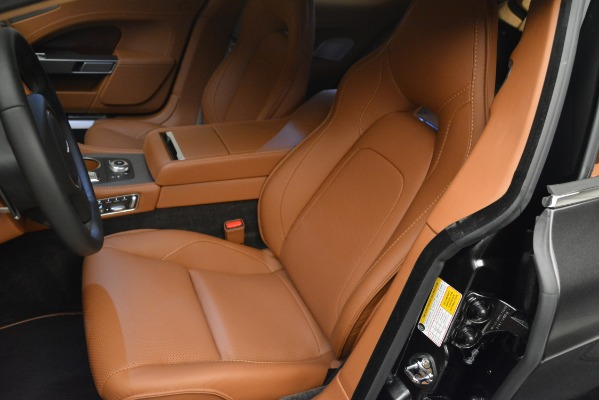 Used 2016 Aston Martin Rapide S for sale Sold at Aston Martin of Greenwich in Greenwich CT 06830 16