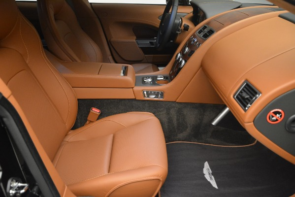 Used 2016 Aston Martin Rapide S for sale Sold at Aston Martin of Greenwich in Greenwich CT 06830 22