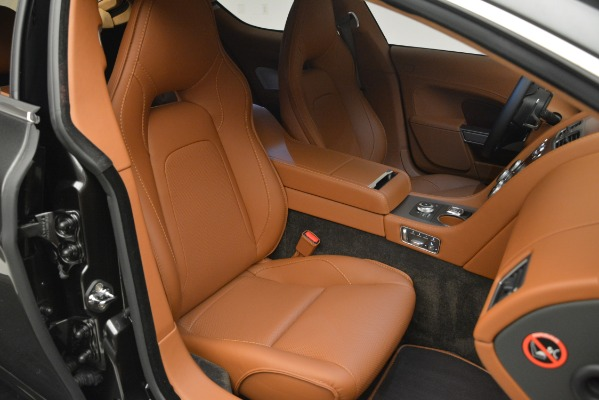 Used 2016 Aston Martin Rapide S for sale Sold at Aston Martin of Greenwich in Greenwich CT 06830 23