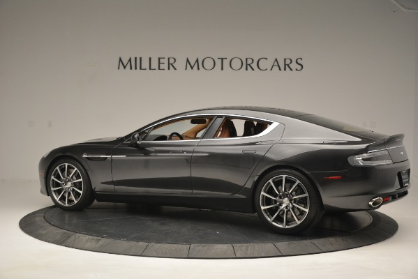 Used 2016 Aston Martin Rapide S for sale Sold at Aston Martin of Greenwich in Greenwich CT 06830 4