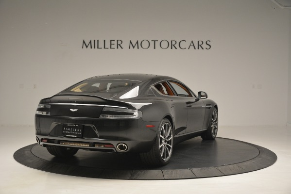 Used 2016 Aston Martin Rapide S for sale Sold at Aston Martin of Greenwich in Greenwich CT 06830 7