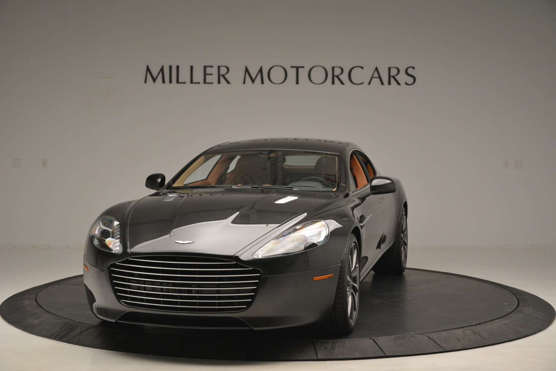 Used 2016 Aston Martin Rapide S for sale Sold at Aston Martin of Greenwich in Greenwich CT 06830 1