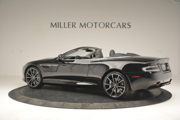 Used 2016 Aston Martin DB9 Convertible for sale Sold at Aston Martin of Greenwich in Greenwich CT 06830 4