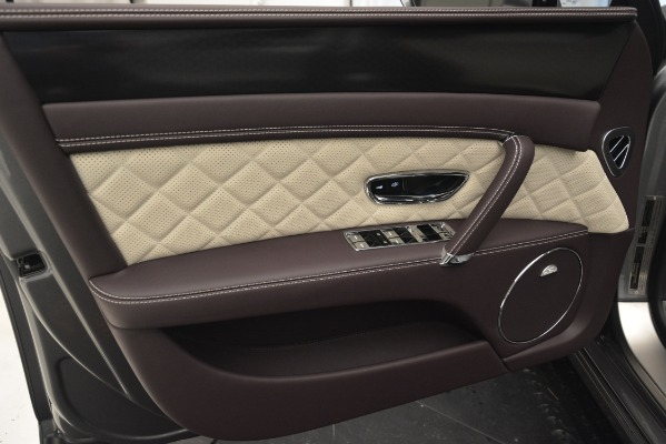 Used 2018 Bentley Flying Spur W12 S for sale Sold at Aston Martin of Greenwich in Greenwich CT 06830 17