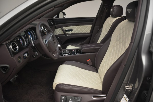 Used 2018 Bentley Flying Spur W12 S for sale Sold at Aston Martin of Greenwich in Greenwich CT 06830 20