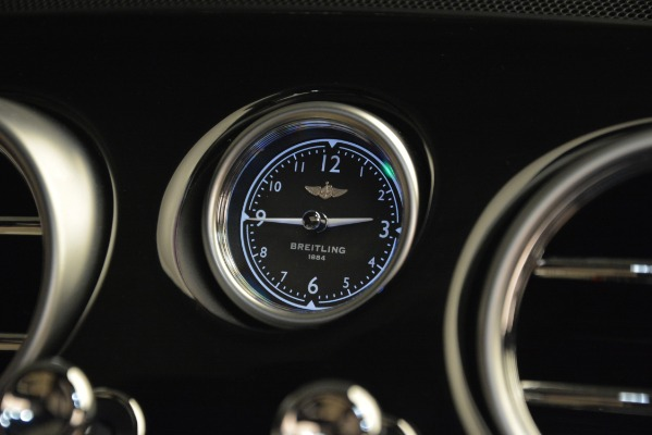 Used 2018 Bentley Flying Spur W12 S for sale Sold at Aston Martin of Greenwich in Greenwich CT 06830 23