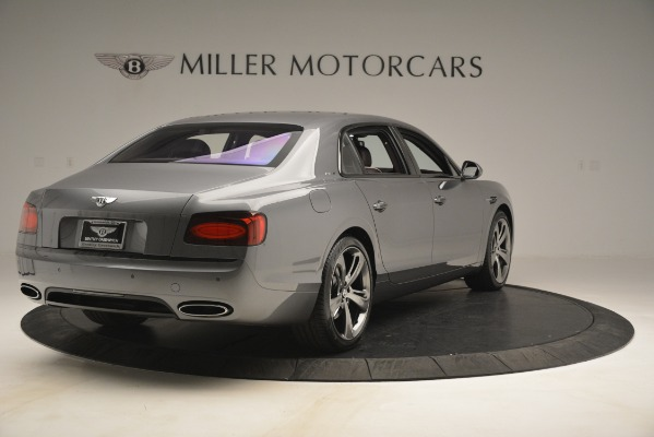 Used 2018 Bentley Flying Spur W12 S for sale Sold at Aston Martin of Greenwich in Greenwich CT 06830 7