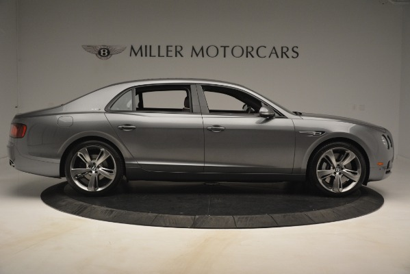 Used 2018 Bentley Flying Spur W12 S for sale Sold at Aston Martin of Greenwich in Greenwich CT 06830 9