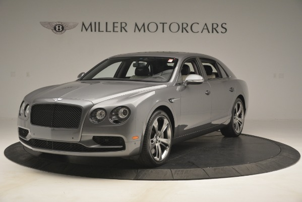 Used 2018 Bentley Flying Spur W12 S for sale Sold at Aston Martin of Greenwich in Greenwich CT 06830 1