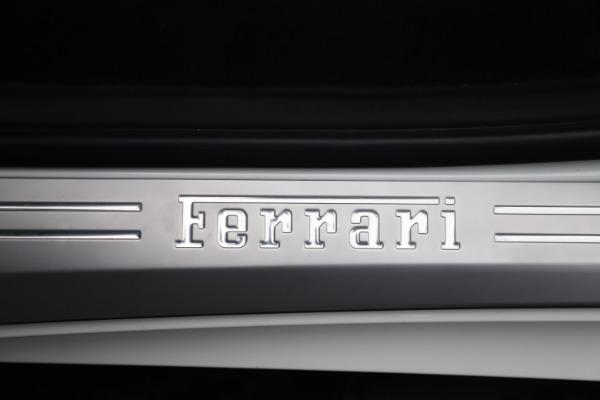 Used 2015 Ferrari 458 Spider for sale $229,900 at Aston Martin of Greenwich in Greenwich CT 06830 28