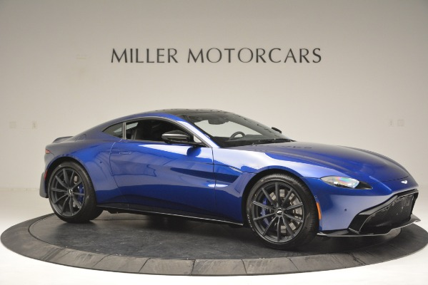 Used 2019 Aston Martin Vantage Coupe for sale Sold at Aston Martin of Greenwich in Greenwich CT 06830 10