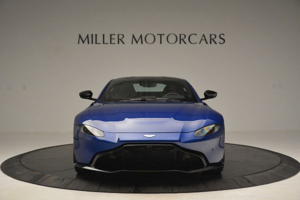 Used 2019 Aston Martin Vantage Coupe for sale Sold at Aston Martin of Greenwich in Greenwich CT 06830 11