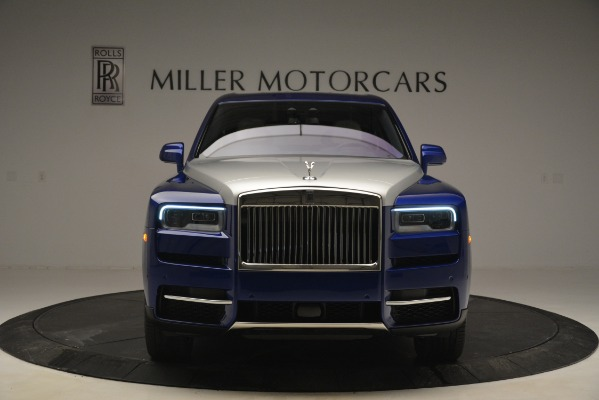 New 2019 Rolls-Royce Cullinan for sale Sold at Aston Martin of Greenwich in Greenwich CT 06830 2