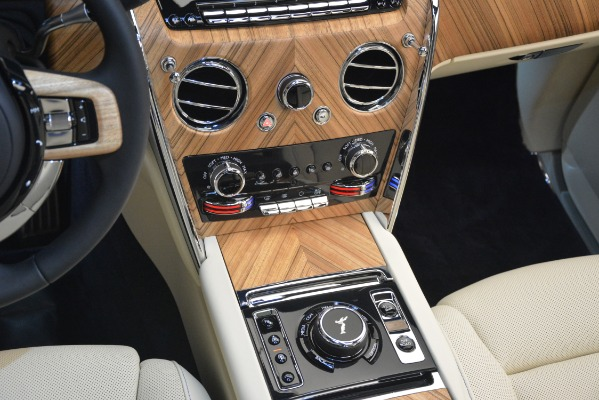 New 2019 Rolls-Royce Cullinan for sale Sold at Aston Martin of Greenwich in Greenwich CT 06830 23
