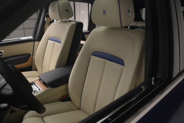 New 2019 Rolls-Royce Cullinan for sale Sold at Aston Martin of Greenwich in Greenwich CT 06830 24
