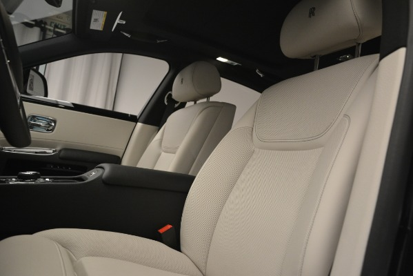 New 2019 Rolls-Royce Ghost for sale Sold at Aston Martin of Greenwich in Greenwich CT 06830 14