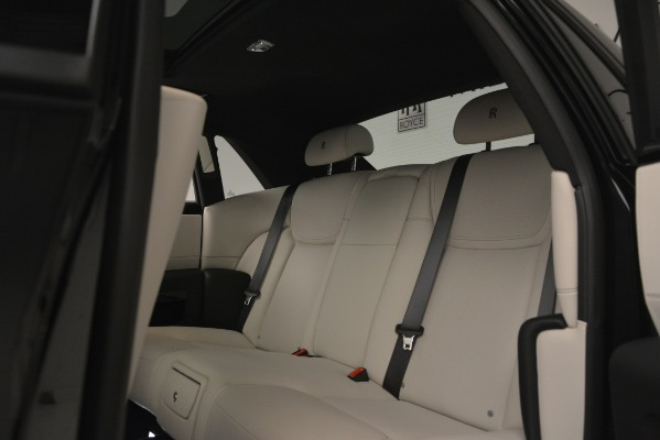 New 2019 Rolls-Royce Ghost for sale Sold at Aston Martin of Greenwich in Greenwich CT 06830 15