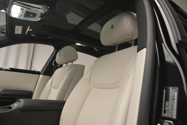 New 2019 Rolls-Royce Ghost for sale Sold at Aston Martin of Greenwich in Greenwich CT 06830 16