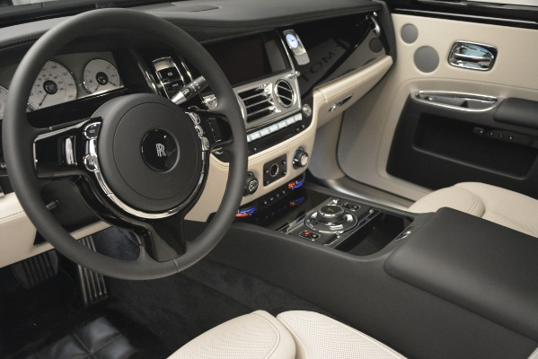 New 2019 Rolls-Royce Ghost for sale Sold at Aston Martin of Greenwich in Greenwich CT 06830 21