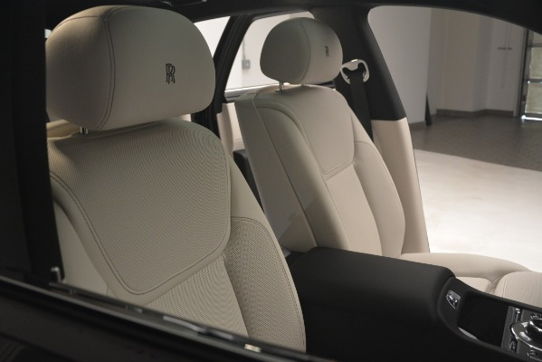 New 2019 Rolls-Royce Ghost for sale Sold at Aston Martin of Greenwich in Greenwich CT 06830 27