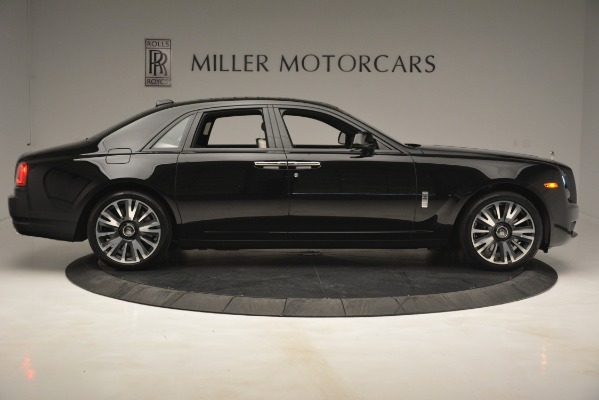 New 2019 Rolls-Royce Ghost for sale Sold at Aston Martin of Greenwich in Greenwich CT 06830 9