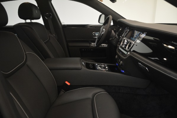 New 2019 Rolls-Royce Ghost for sale Sold at Aston Martin of Greenwich in Greenwich CT 06830 28