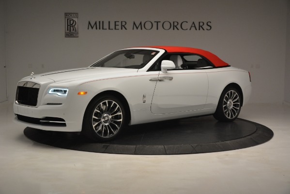 New 2019 Rolls-Royce Dawn for sale Sold at Aston Martin of Greenwich in Greenwich CT 06830 20