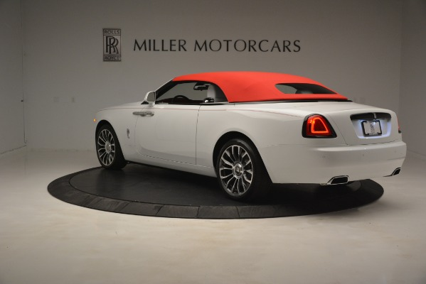 New 2019 Rolls-Royce Dawn for sale Sold at Aston Martin of Greenwich in Greenwich CT 06830 23