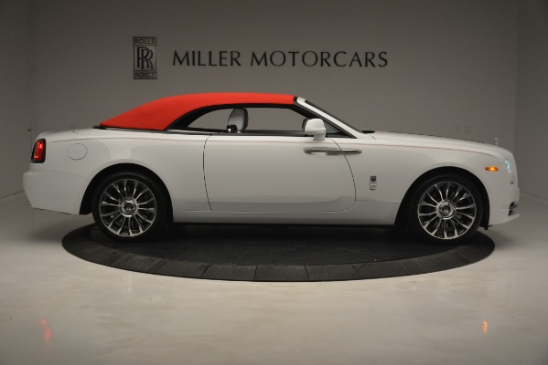 New 2019 Rolls-Royce Dawn for sale Sold at Aston Martin of Greenwich in Greenwich CT 06830 27