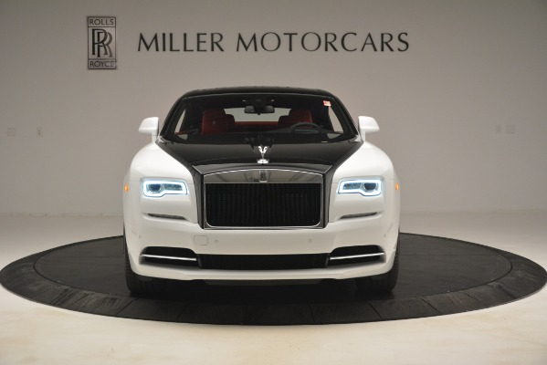 New 2019 Rolls-Royce Wraith for sale Sold at Aston Martin of Greenwich in Greenwich CT 06830 2
