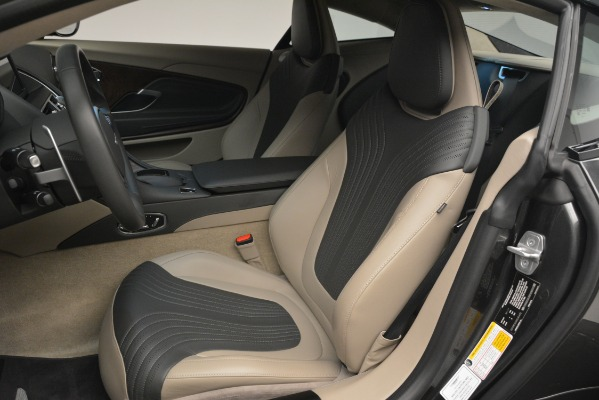 Used 2017 Aston Martin DB11 V12 Coupe for sale Sold at Aston Martin of Greenwich in Greenwich CT 06830 15