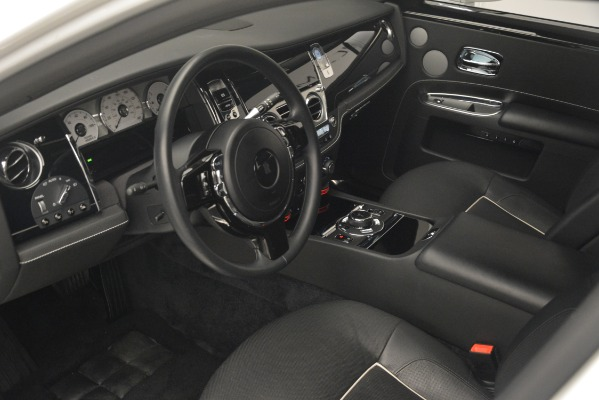 Used 2014 Rolls-Royce Ghost V-Spec for sale Sold at Aston Martin of Greenwich in Greenwich CT 06830 14