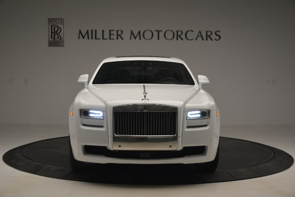 Used 2014 Rolls-Royce Ghost V-Spec for sale Sold at Aston Martin of Greenwich in Greenwich CT 06830 2