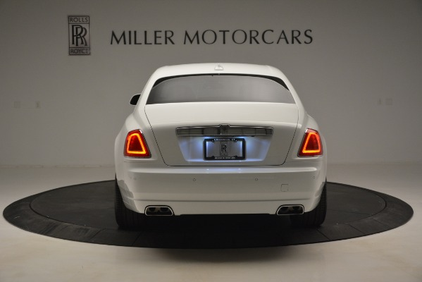 Used 2014 Rolls-Royce Ghost V-Spec for sale Sold at Aston Martin of Greenwich in Greenwich CT 06830 7