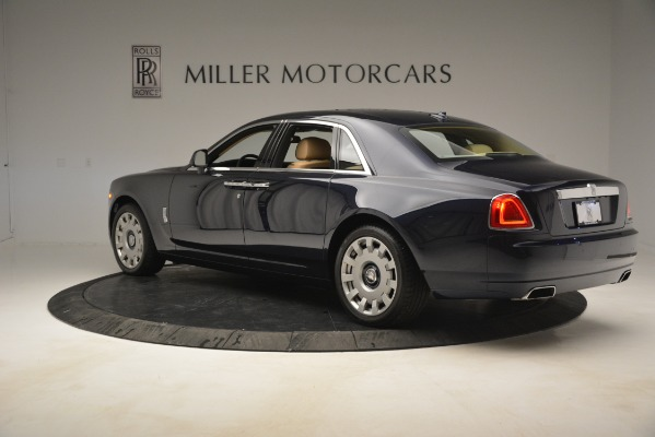 Used 2014 Rolls-Royce Ghost for sale Sold at Aston Martin of Greenwich in Greenwich CT 06830 5