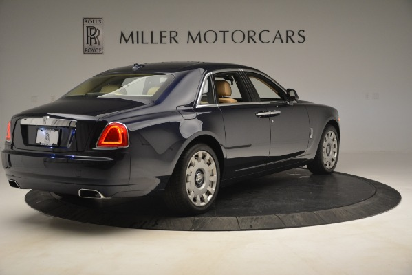 Used 2014 Rolls-Royce Ghost for sale Sold at Aston Martin of Greenwich in Greenwich CT 06830 8