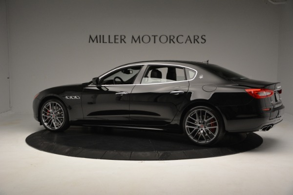 Used 2015 Maserati Quattroporte GTS for sale Sold at Aston Martin of Greenwich in Greenwich CT 06830 4