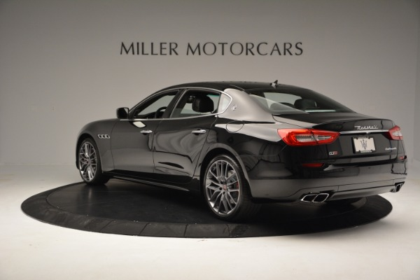 Used 2015 Maserati Quattroporte GTS for sale Sold at Aston Martin of Greenwich in Greenwich CT 06830 5