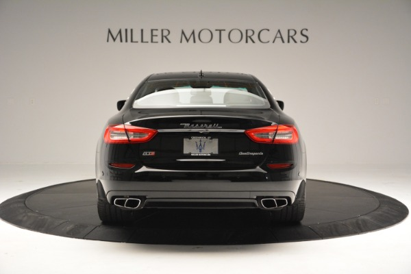 Used 2015 Maserati Quattroporte GTS for sale Sold at Aston Martin of Greenwich in Greenwich CT 06830 6