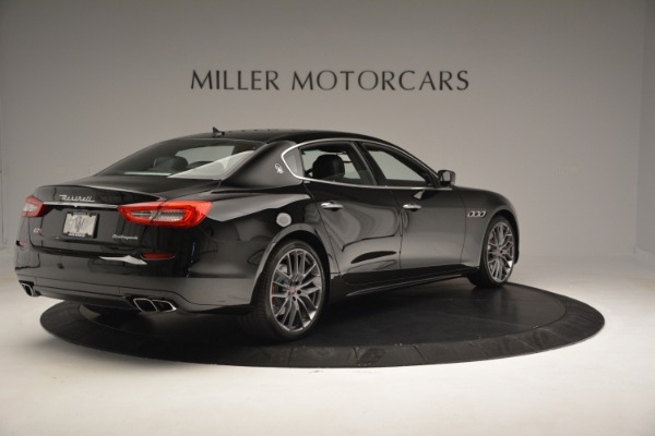 Used 2015 Maserati Quattroporte GTS for sale Sold at Aston Martin of Greenwich in Greenwich CT 06830 7