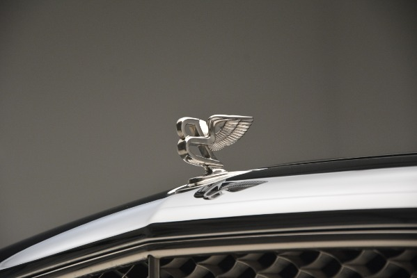 Used 2013 Bentley Mulsanne Le Mans Edition for sale Sold at Aston Martin of Greenwich in Greenwich CT 06830 14