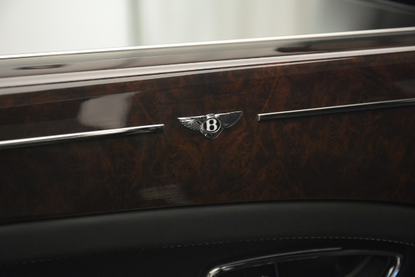 Used 2013 Bentley Mulsanne Le Mans Edition for sale Sold at Aston Martin of Greenwich in Greenwich CT 06830 17