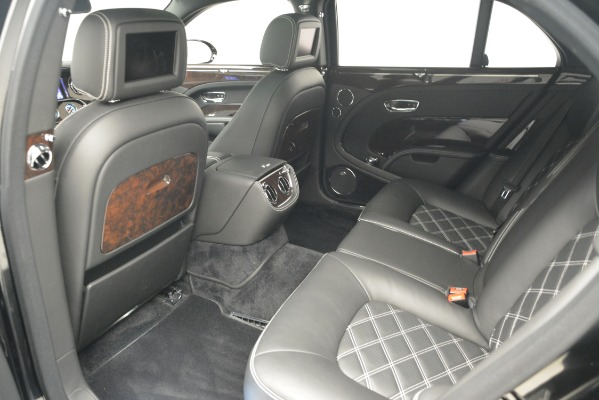 Used 2013 Bentley Mulsanne Le Mans Edition for sale Sold at Aston Martin of Greenwich in Greenwich CT 06830 25