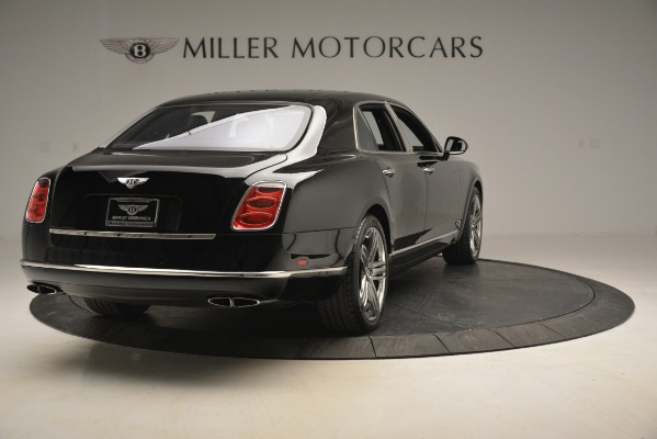 Used 2013 Bentley Mulsanne Le Mans Edition for sale Sold at Aston Martin of Greenwich in Greenwich CT 06830 7