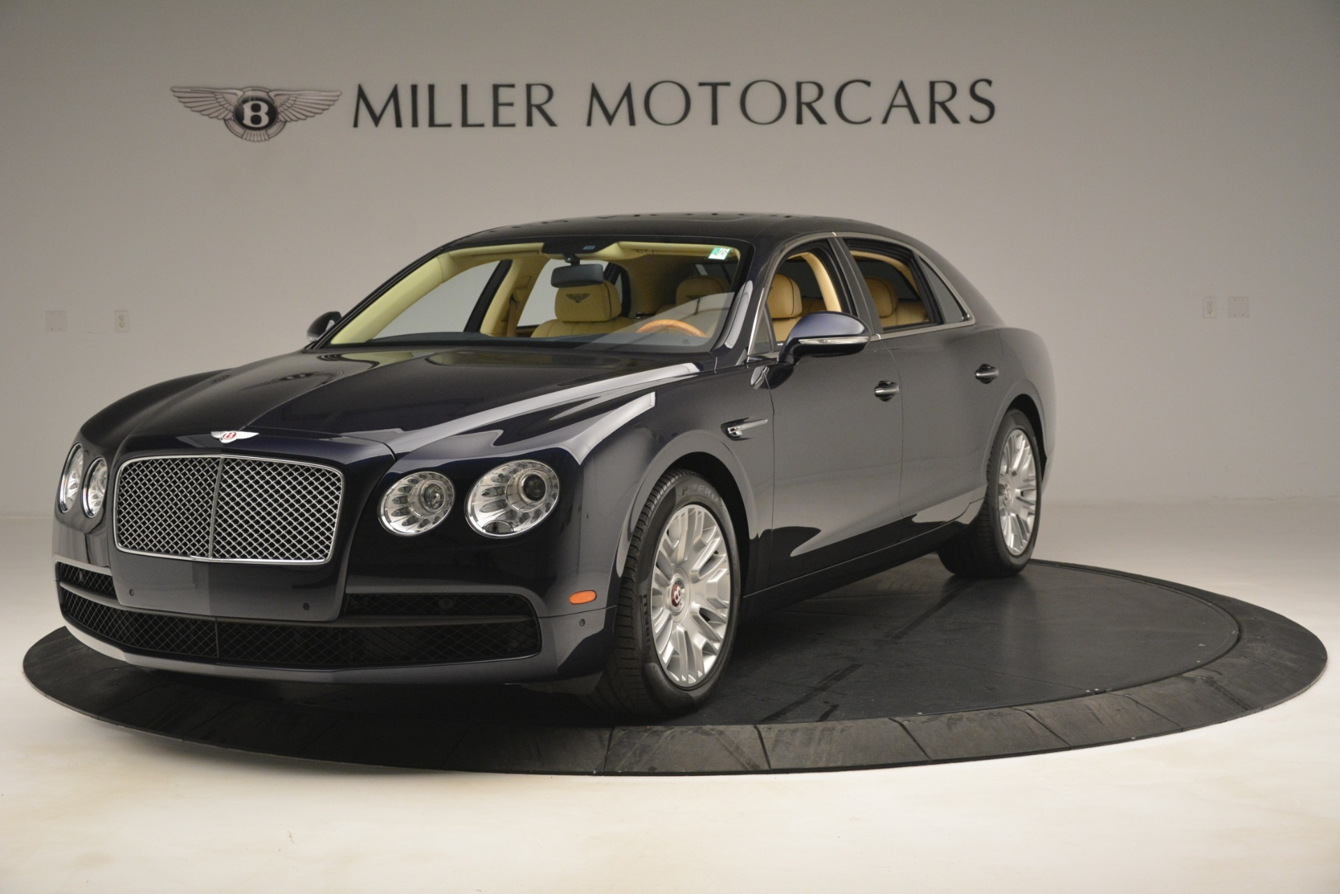 Used 2015 Bentley Flying Spur V8 for sale Sold at Aston Martin of Greenwich in Greenwich CT 06830 1