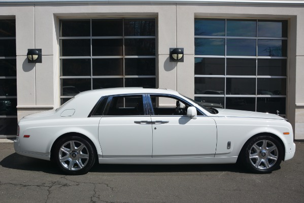 Used 2014 Rolls-Royce Phantom for sale Sold at Aston Martin of Greenwich in Greenwich CT 06830 10