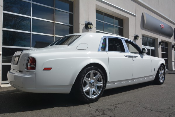 Used 2014 Rolls-Royce Phantom for sale Sold at Aston Martin of Greenwich in Greenwich CT 06830 11