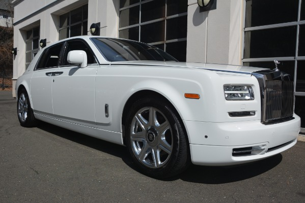 Used 2014 Rolls-Royce Phantom for sale Sold at Aston Martin of Greenwich in Greenwich CT 06830 13